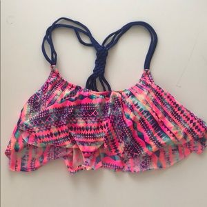 Victoria's Secret PINK Swim top